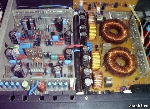 зарядное устройство 18 вольт схема
