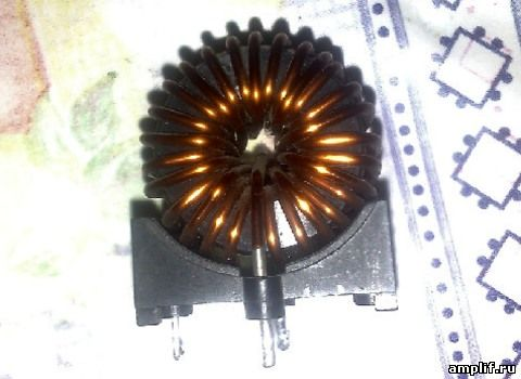 схема устройства инжектора